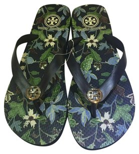 Tory Burch Garden view Sandals