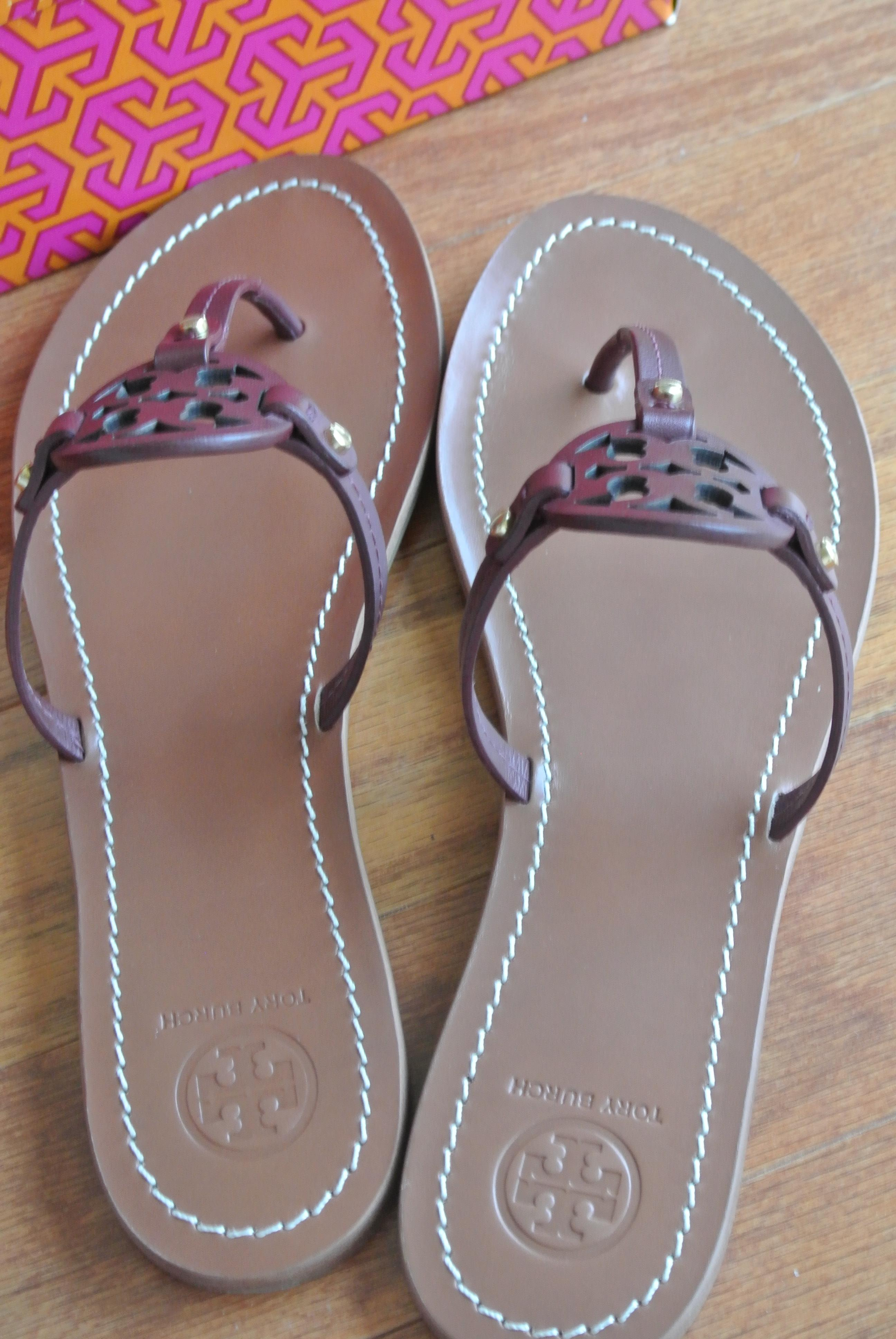 ac2121738df1 ... Tory Burch Red End-of-summer-sale Mini Miller Sandals Size US US ...