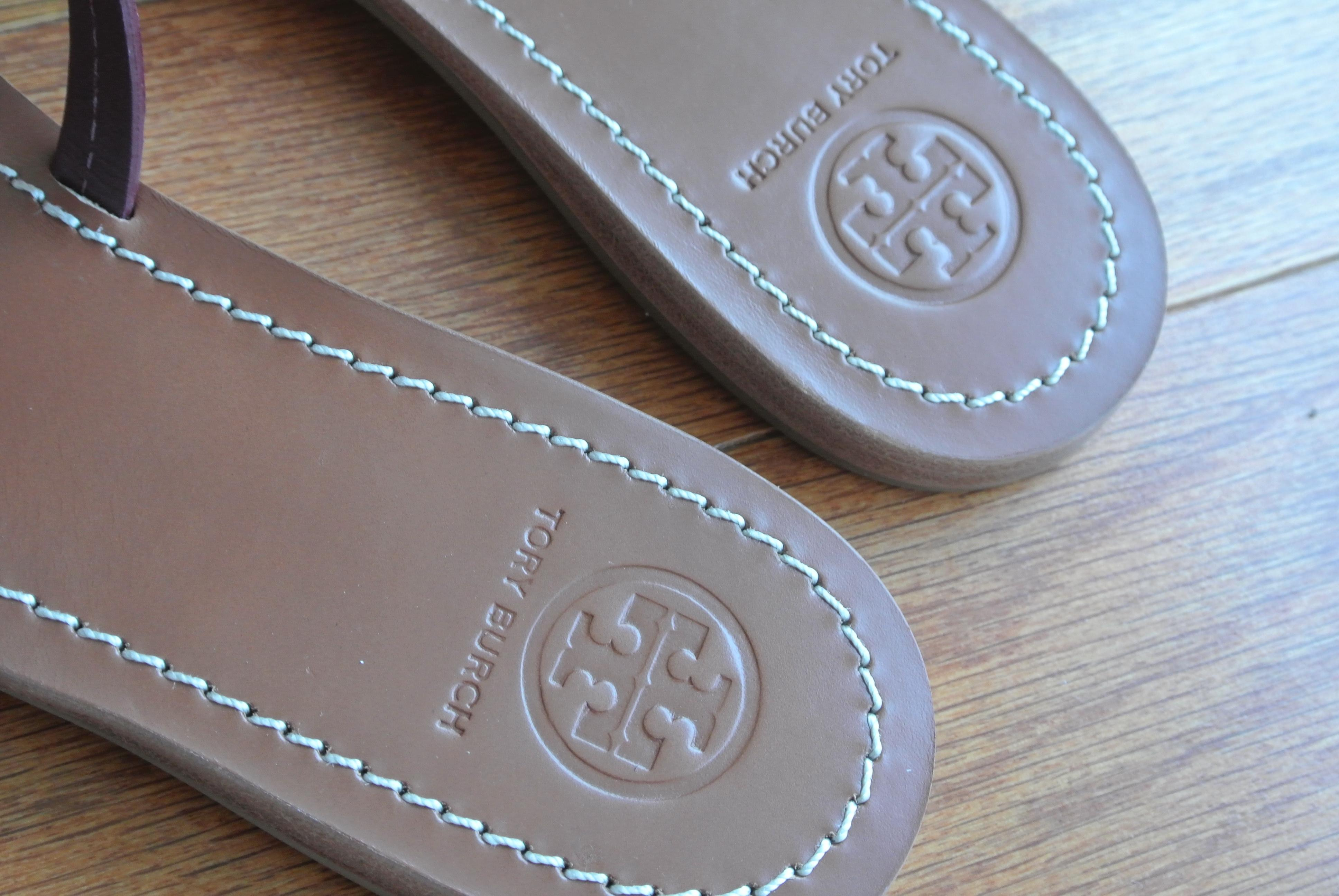 37ee74cf8770 ... Tory Burch Red End-of-summer-sale Mini Miller Sandals Size US US ...