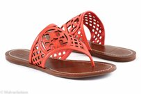 Tory Burch Thatched Sandals
