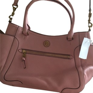 Tory Burch Tote in Light Pink