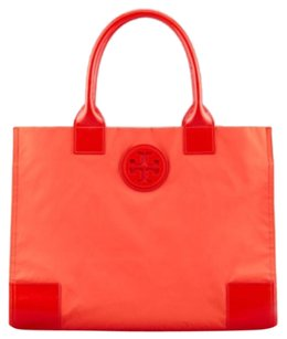 Tory Burch Tote in Red/orange