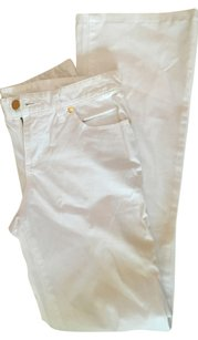 Tory Burch Trouser Pants White