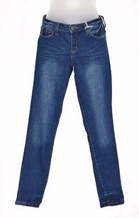 Tractr Jeans Dark Wash Skinny Jeans