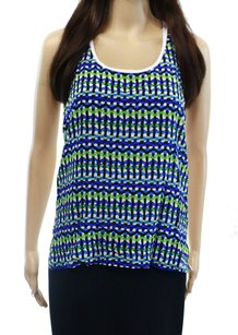 Tracy Reese 6106h2 Cami New With Tags Silk 3315-3827 Top