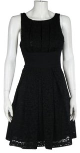 Tracy Reese Frock By Womens Lace Casual Sheath Knee Length Dress