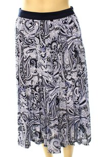 Trina Turk 100-150 New With Tags Pleated Skirt