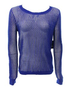 Trouvé Boat-neck Long-sleeve Sweater