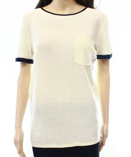 Trovata 100% Cotton Knit Top