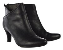 Tsubo Ankle Black Boots