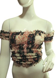 Tube Top Top Multi