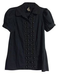 Twelve by Twelve Button Down Shirt Slate