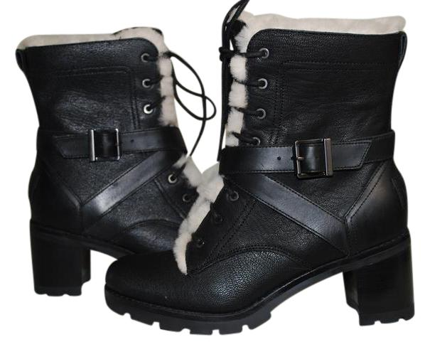 womens ugg high heel boots