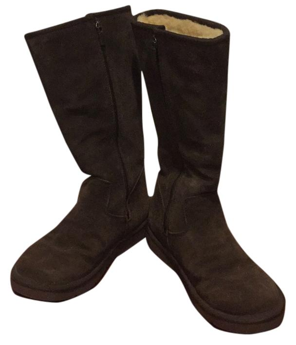 ugg australia 5235 brown boots on sale 33 boots