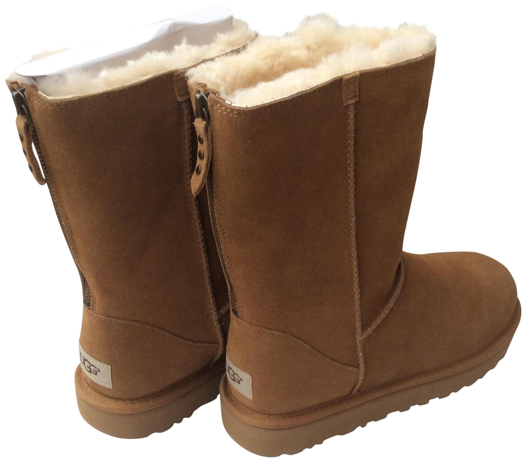 UGG Australia New With Tags Chestnut Boots ...