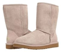 UGG Australia Feather Grey Boots