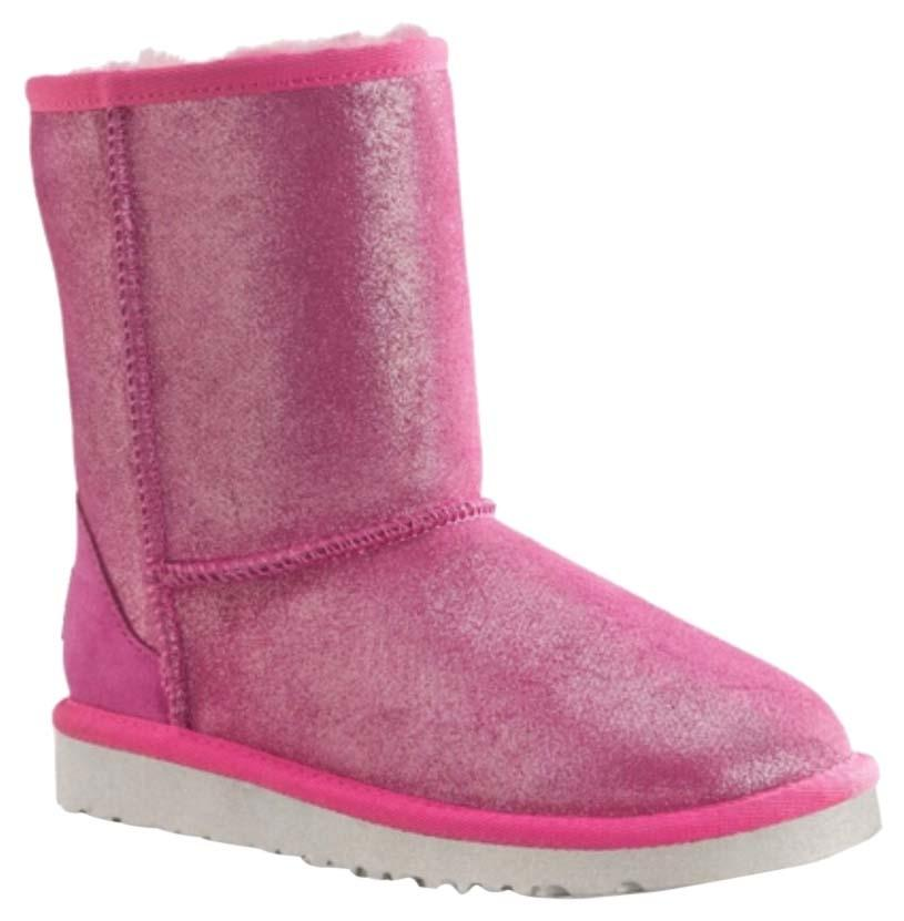 ugg australia classic pink boots on sale 36 boots