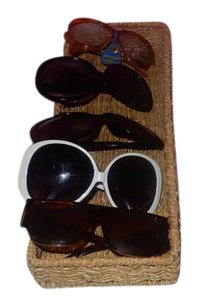 Other oversized LOT OF 5PR OF SUNGLASSES
