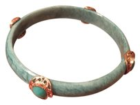 Unknown Turquoise Bangle