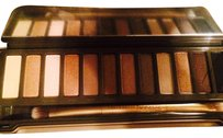 Urban Decay Naked Pallet 2 Naked pallet 2