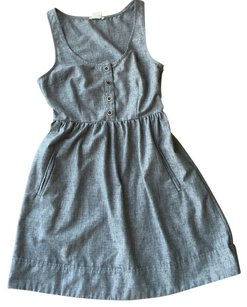 Urban Outfitters short dress Gray on Tradesy