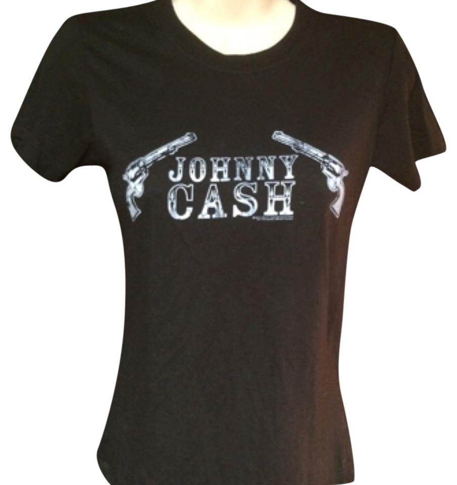Urban Outfitters Johnny Cash Graphic Tee
