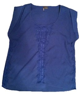 Urban Outfitters Top Blue
