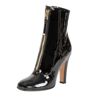 Valentino Ankle Black Boots