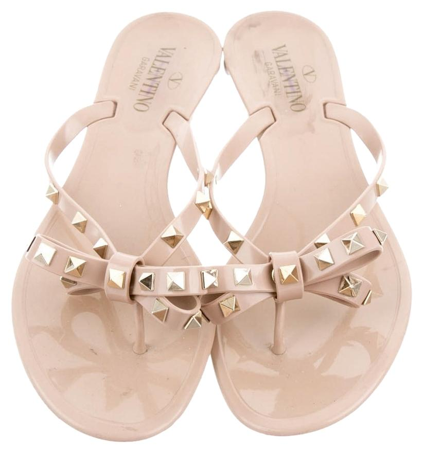 Valentino rubber studded bow flip flop sale ebay brand new unisex cheap online cheap sale with mastercard sale with credit card zjuEV0dT7H