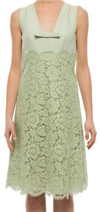 Valentino Date Night Night Out Lace Dress