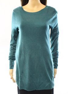 Valette Acrylic Long-sleeve Sweater