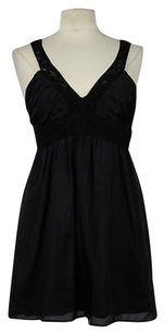 Velvet by Graham & Spencer Womens Lace Dress