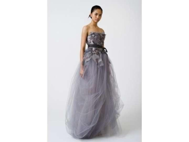 Vera Wang Formal Gowns