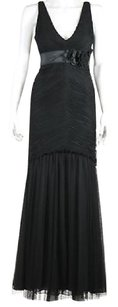 Vera Wang Womens Sheath Dress