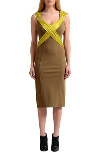 Versace Sheath Dress