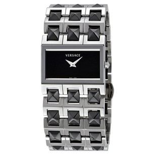 Versace Versace Cleopatra Stainless Steel Ladies Watch