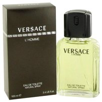 Versace VERSACE L'HOMME by GIANNI VERSACE EDT Spray for Men ~ 3.4 oz / 100 ml