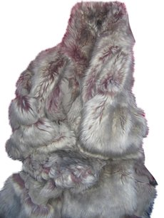 Viaveneto Fur Fur Coat
