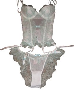 Victoria's Bridal Collection 32B victorias secret bridal