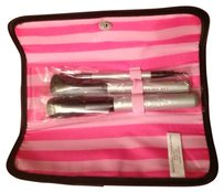 Victoria's Secret Victoria's Secret Cosmetic Bag With Makeup Brushes