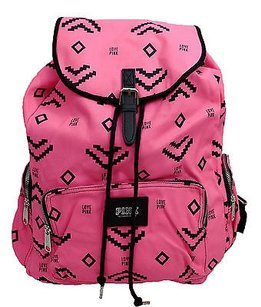 Victoria's Secret Aztec Rare Only One Backpack