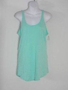 Victoria's Secret Victorias Top teal