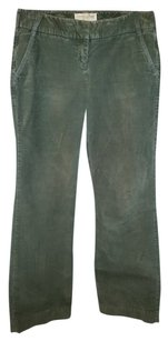 Victoria's Secret Khaki/Chino Pants Green