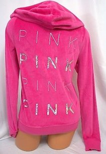 Victoria's Secret Victorias Love Sweatshirt