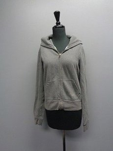 Victoria's Secret Pink Zip Hoodie Sweater