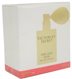 Victoria's Secret Victorias Secret Very Now Edp Travel Purse 0.34oz10ml Eau De Parfum