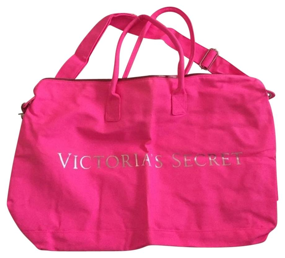 Victoria's Secret Weekend/Travel Bags - Up to 90% off at Tradesy