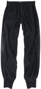 Vince Black Nwt Relaxed Ems Pants