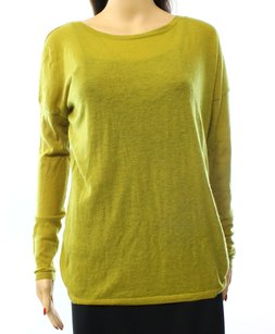 Vince Boat Neck Long Sleeve Sweater