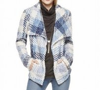 Vince Camuto 100% Polyester 9055514 Coat